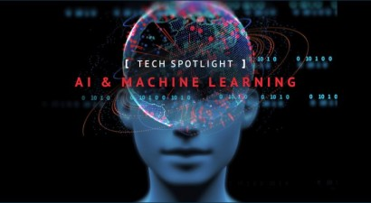 5 Trends to know in Artificial Intelligence and Machine Learning for 2021